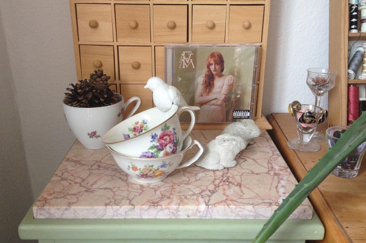 De muziek – Hartjes voor Florence + TheMachine
