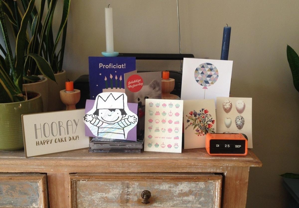 De blog – Hoera voor blogpost42!
