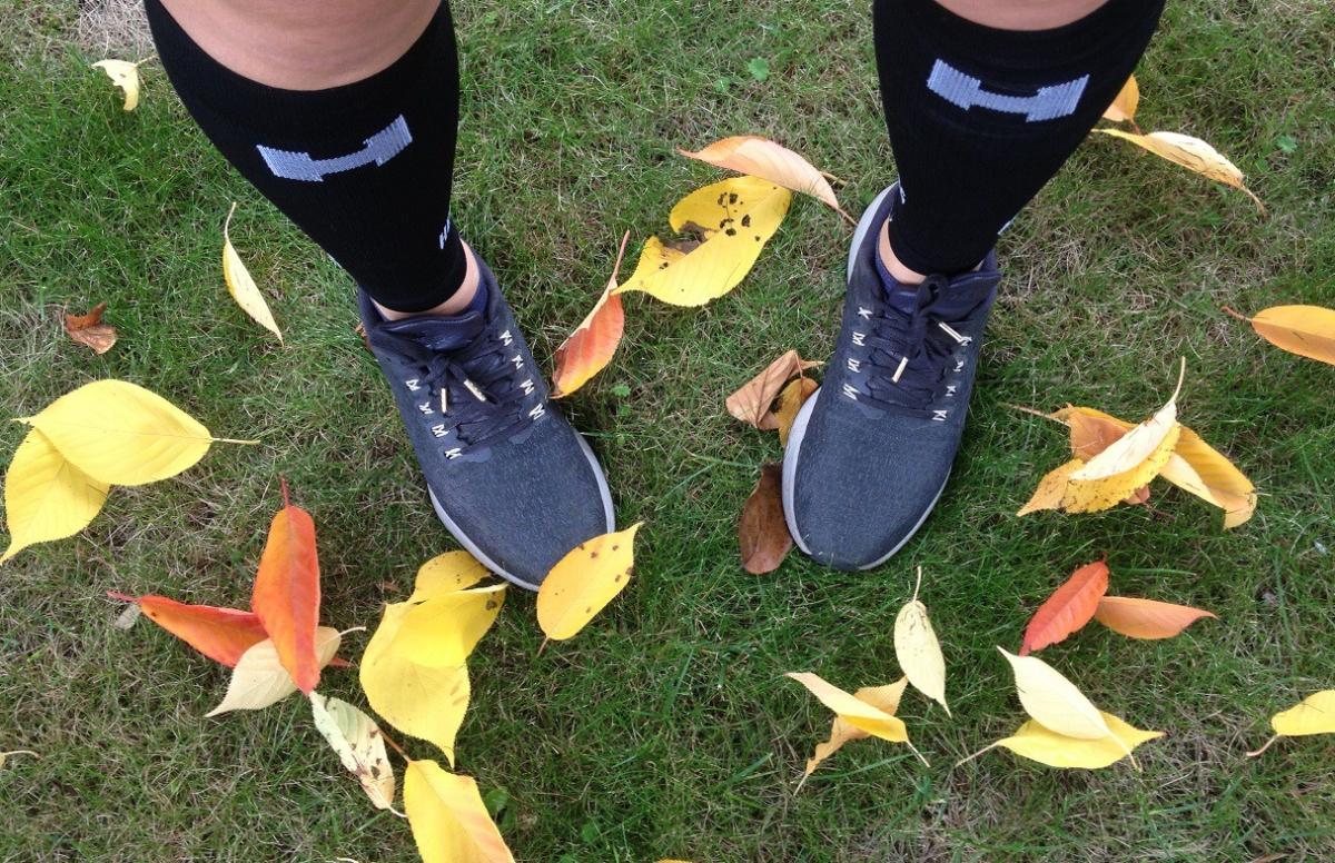 Marathonpraat – Let'staper!