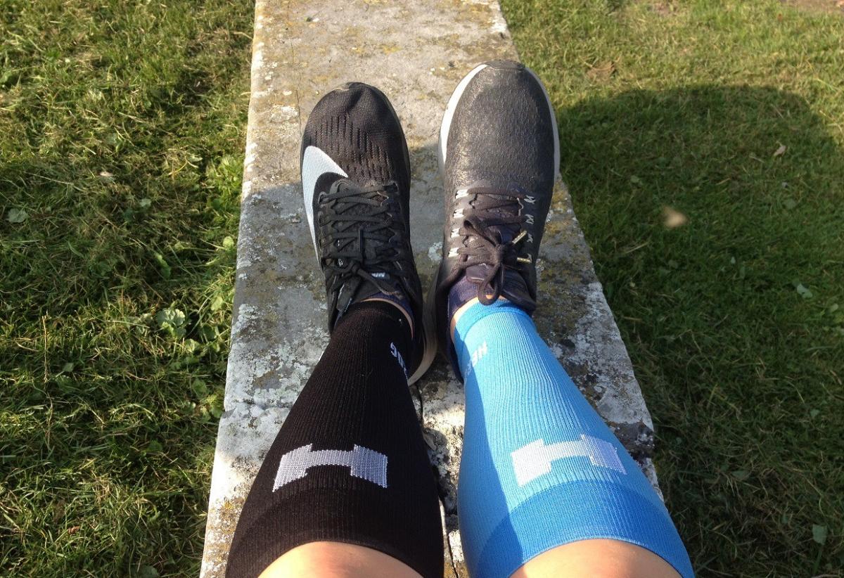 Marathonpraat – Over rust en pre-marathonrituelen