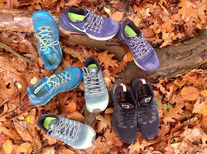 Het gerief – Schoenen voor modder enregen