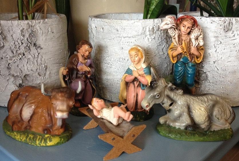 Een kerstboodschap van algemeennut