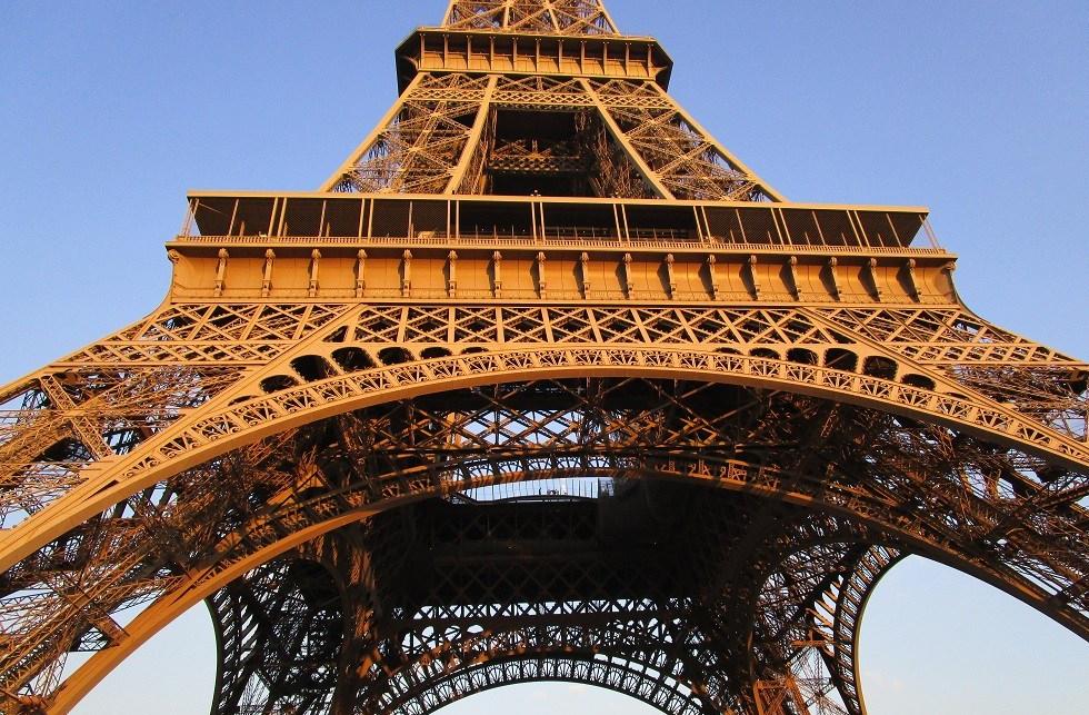 Marathonpraat – Plan Parijs#1