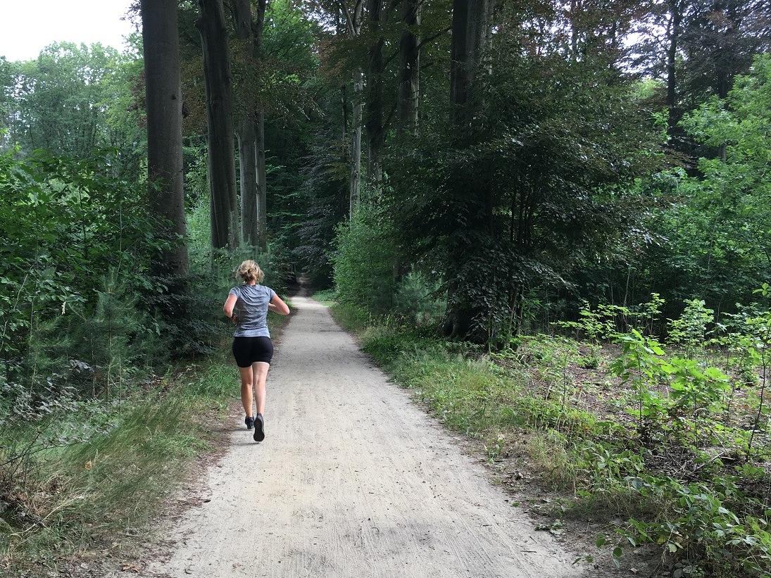 Loperspraat – Voorbeschouwing op de La Chouffe trail metRoos