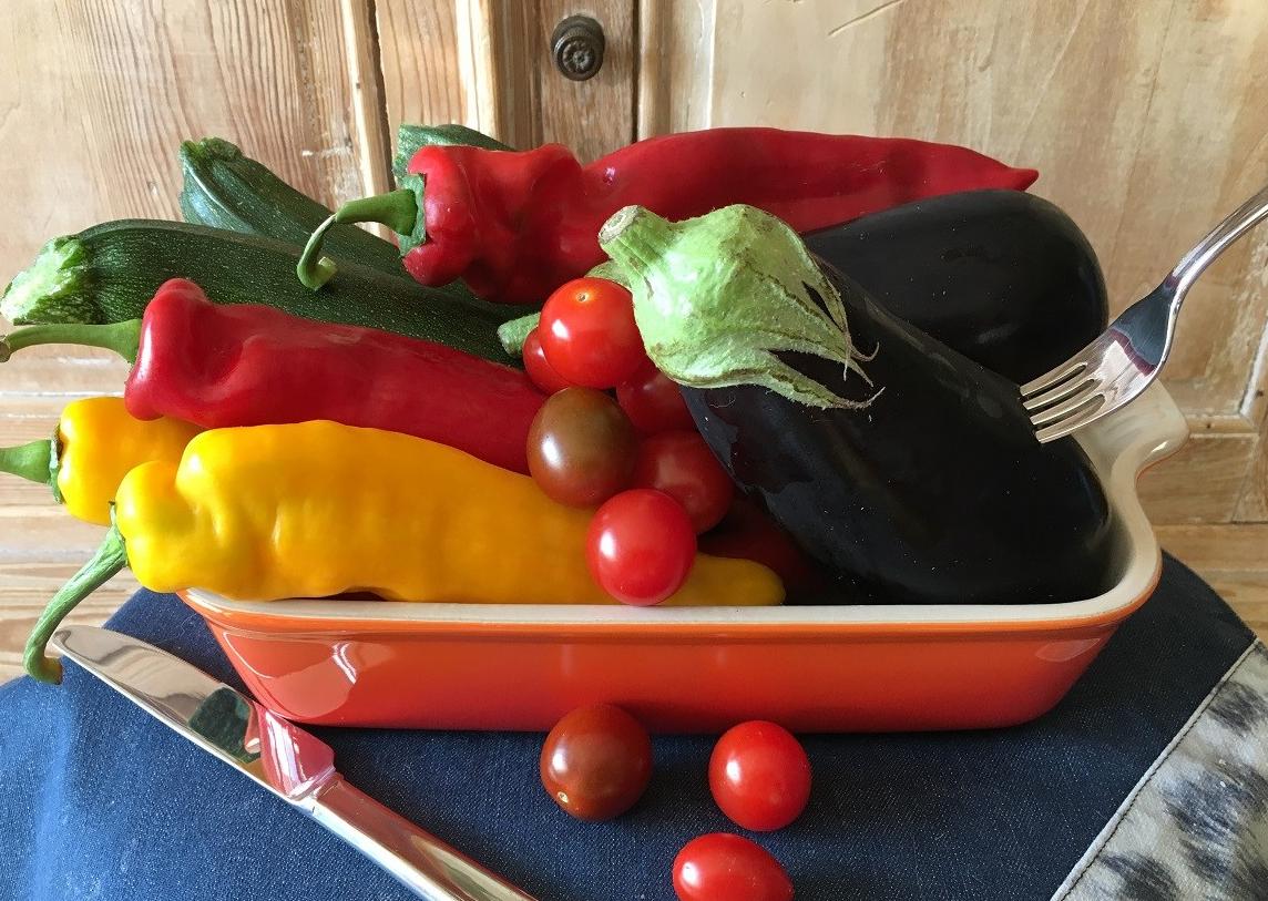 De gedachte – Mijn voedingsprincipes
