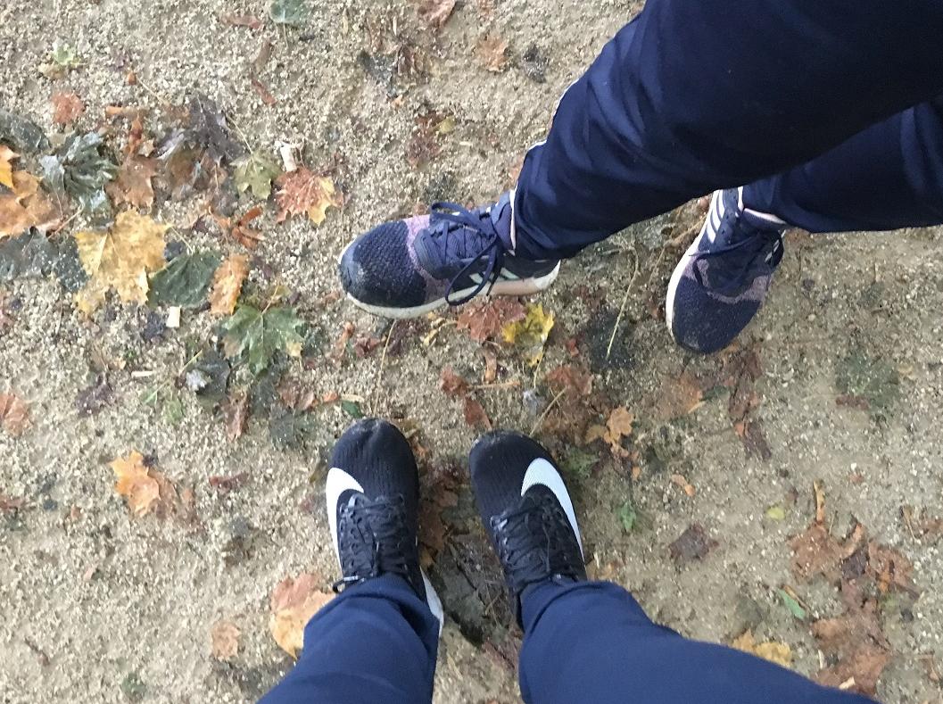 Het moment – De halve marathon in Brussel metRoos