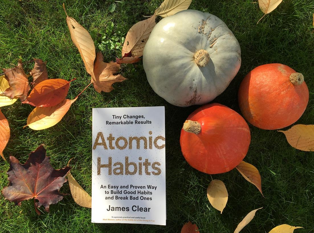 Het boek – De kracht van gewoontes volgens JamesClear