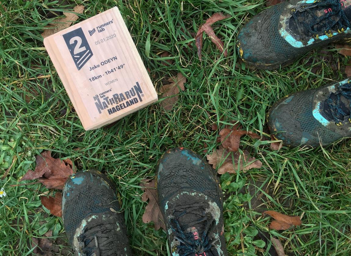 Loperspraat – Mijn sportieve voorjaarsplannen