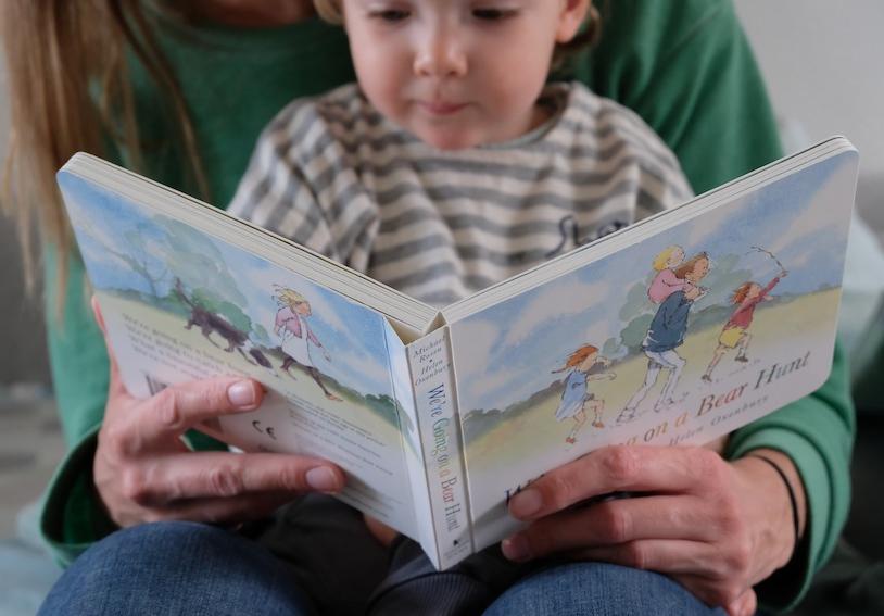 Het boek – Voorleestips voor jong en oud#3