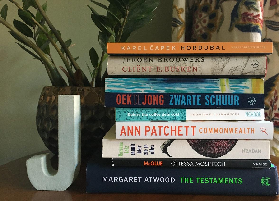 Het boek – Mijn 10leeslessen