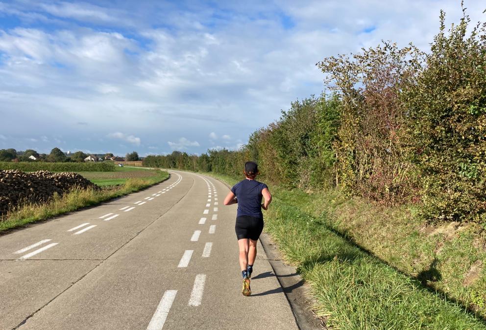Het moment – DeSuikermarathon