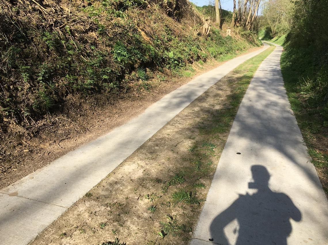 Loperspraat – 46 kilometer functioneelloopplezier