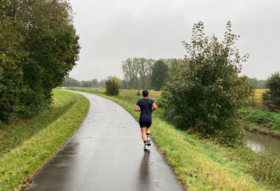Marathonpraat – Road to Rotterdam#2